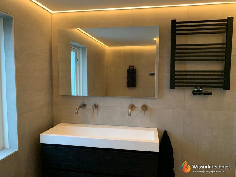 Badkamer te Denekamp